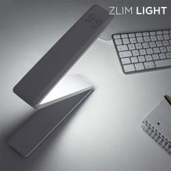 Rozkladacia Mini LED Lampička s USB Zlim Light