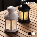 Svietidlo Starla LED