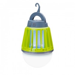Elektrický Odpudzovač Komárov JATA MIB6 5W LED IPX6