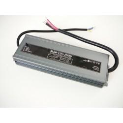 LED zdroj 12V 250W SLIM