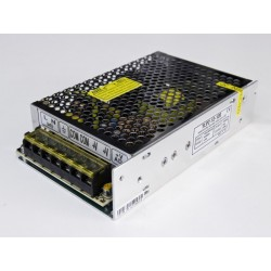 LED zdroj 12V 150W vnútorný