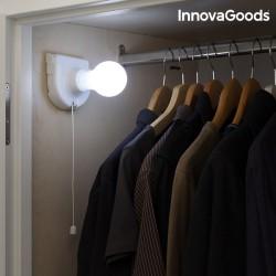Přenosná LED Žárovka InnovaGoods