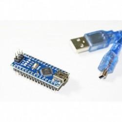 Arduino NANO kompatibilní verze