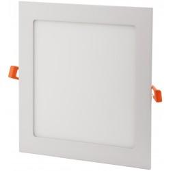 LED panel 6W čtverec 116x116mm
