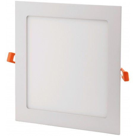 LED panel 12W čtverec 166x166mm