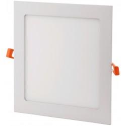 LED panel 18W čtverec 220x220mm
