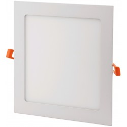 LED panel 24W čtverec 291x291mm