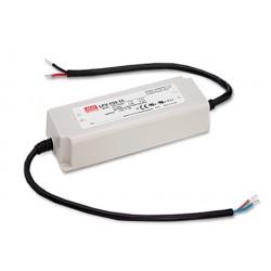 LED zdroj 12V 120W Mean Well LPV-150-12 IP67