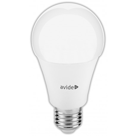 LED žárovka E27 10W 240°