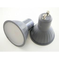 LED žiarovka GU10 3W