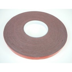 Obojstranná akrylová páska 13mm x 33m