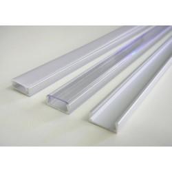 Nástenný LED profil mikro-2