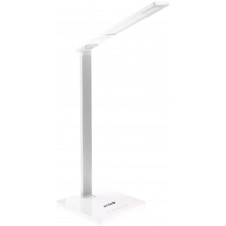 Stolní LED lampa 7W - Stříbrná