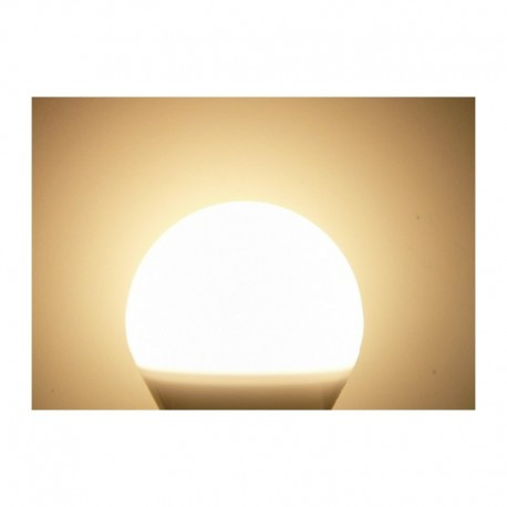 LED žiarovka E27 12W 240°