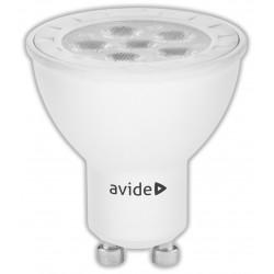 LED žárovka GU10 6W