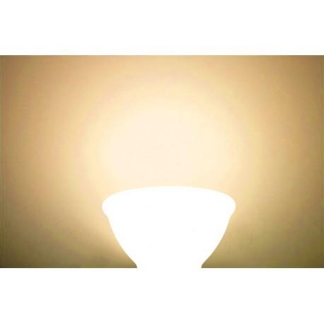 LED žiarovka GU10 7W