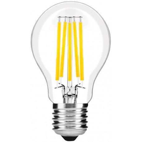 LED žiarovka E27 8W FILAMENT retro