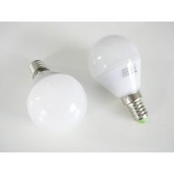 LED žiarovka E14 5W 260°